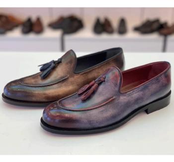 Chaussures de luxe pour homme