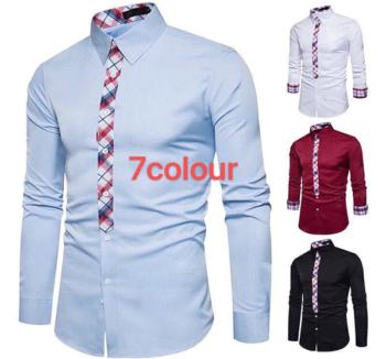 Chemise élégante pour homme en vente à lomé