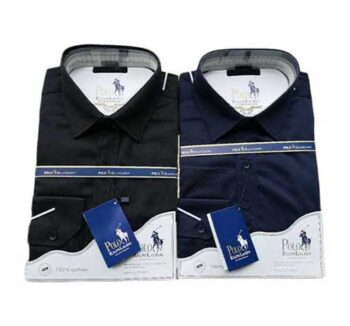 Chemise griffée polo au togo afrique